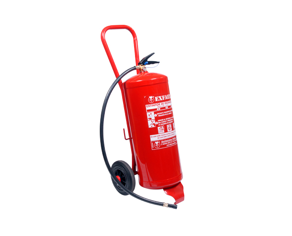 carro-extintor